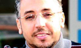 Omar Lahyani
