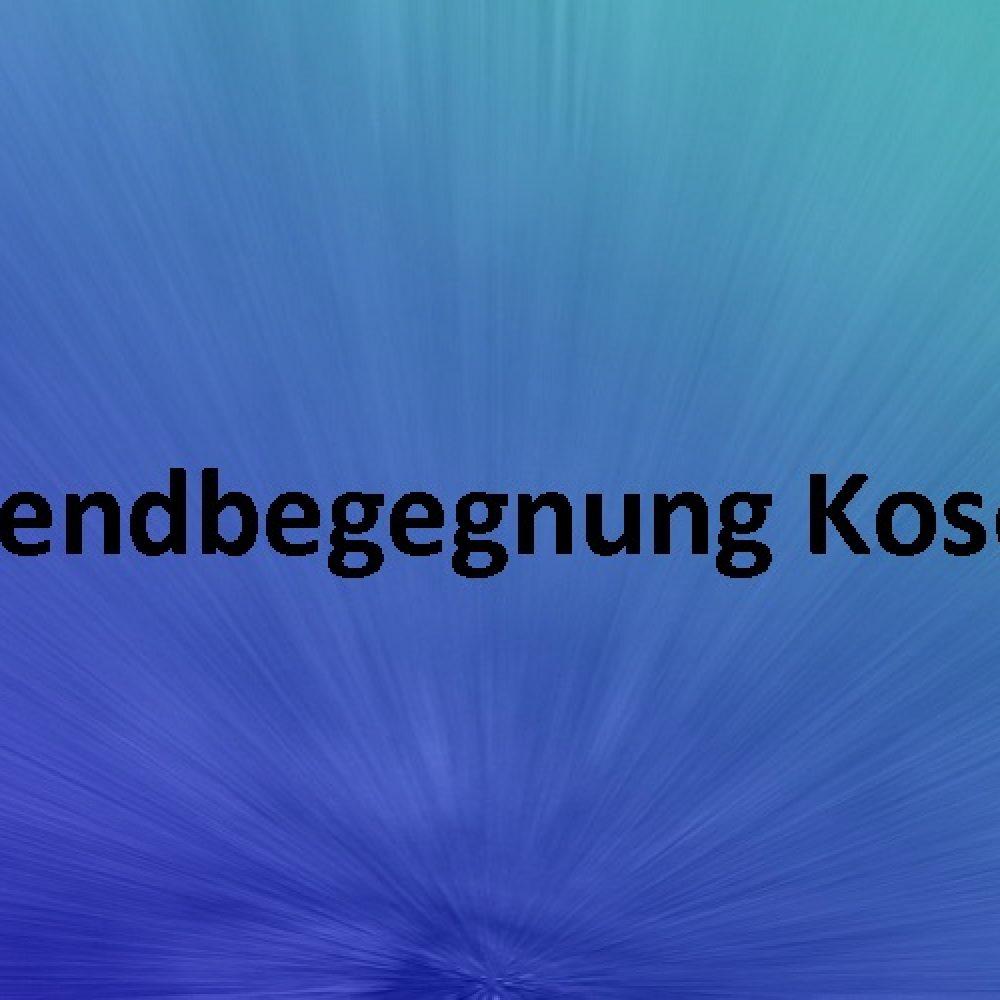 Jugendbegegnung / SHL Kosova und der Jugendarbeit der Stadt Kelkheim