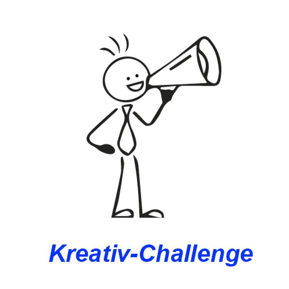 Kreativ-Challenge